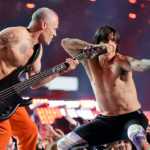 Red Hot Chili Peppers FR 2019